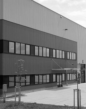 D5 logistics park phase 1